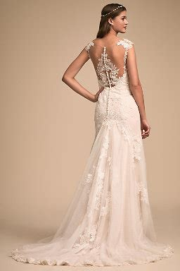 Wedding Dresses You Can Wear A Bra With by Wedding Dresses Gowns Bhldn