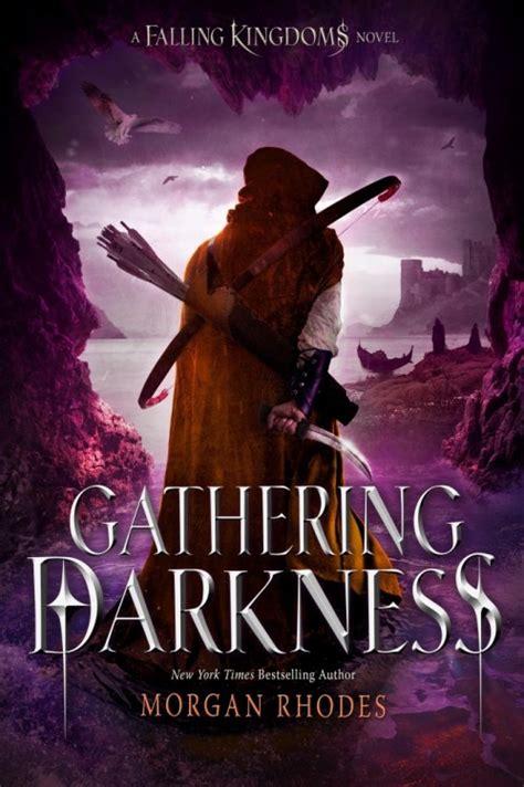 gathering darkness cuddlebuggery book