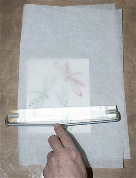 Folding Parchment Paper - parchment baking paper uses for sters dye pigment