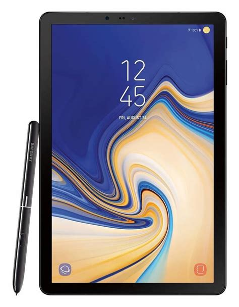 lack of color tab samsung galaxy tab s4 review best android tablet by far