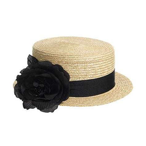 straw hats for straw boater hat magnificent hats