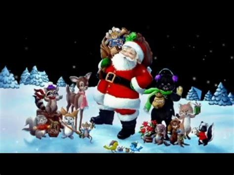 family friends merry christmas happy  year youtube