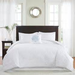 madison park quebec coverlet set madison park quebec 5 piece white comforter set queen