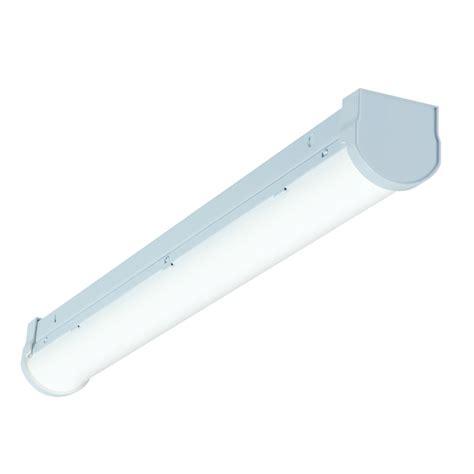 Lowes Led Shop Light by Shop Metalux Slstp Led Shop Light Common 2 Ft