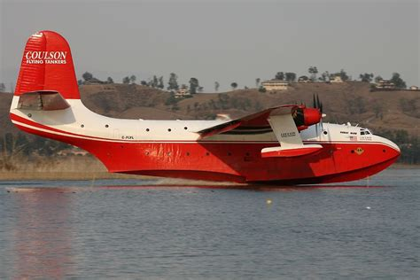 fire boat plans martin mars flying boat is now used as a water bomber to