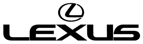lexus logo lexus logo logo database