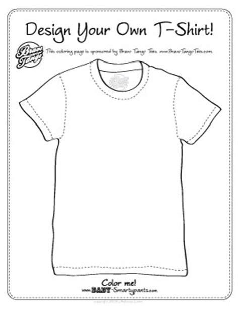 design clothes worksheet coloring t shirts google search t shirts coloring