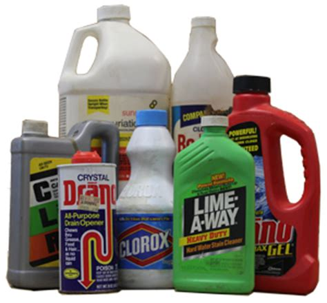 toxic household chemicals health wire health news