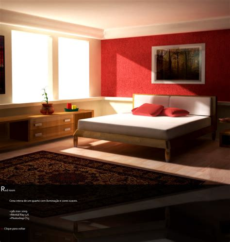 red bedroom red bedrooms