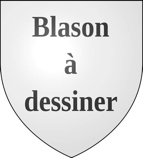 Blas On file blason 224 dessiner svg