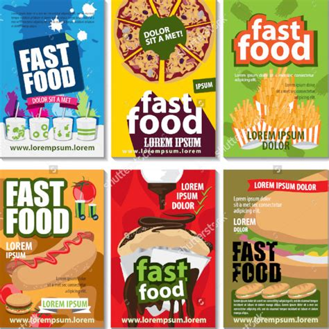 21 Food Flyer Templates Sle Templates Food Flyers Templates