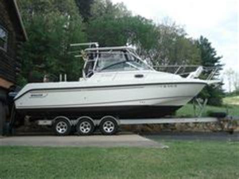 boats for sale jamestown ohio 26 feet 2002 rinker 262 ss cuddy cabin yellow black