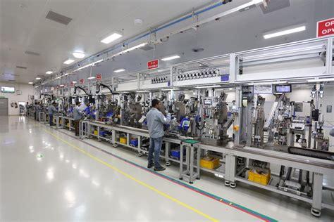 Suzuki Powertrain India Limited Magneti Marelli Inaugurates Amt Manufacturing Plant At