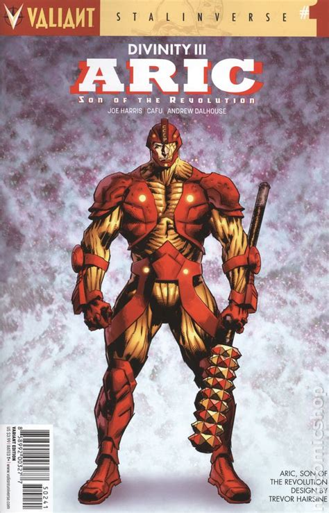 divinity books divinity iii aric comic books issue 1
