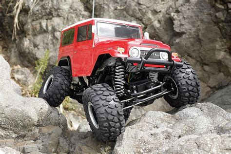 Toyota Rc Tamiya Rc Toyota Land Cruiser The Awesomer