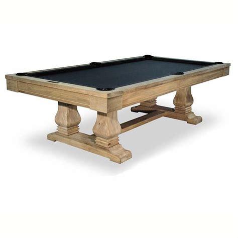 kensington pool table by presidential billiards