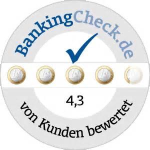 swk bank bewertung mietkaution bankingcheck de