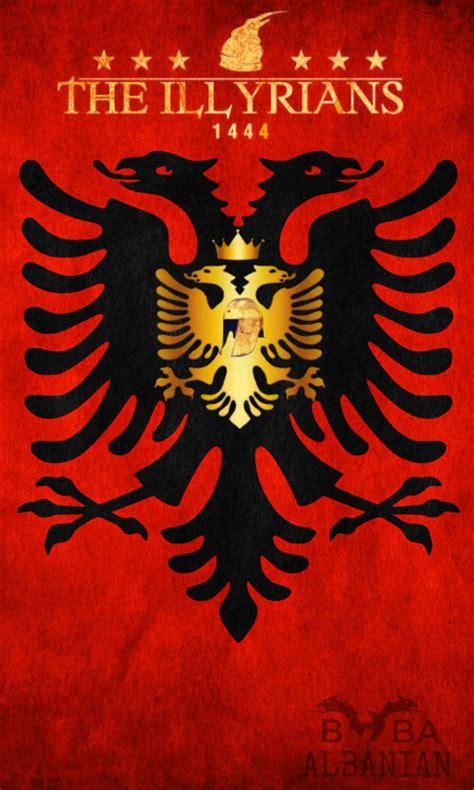 illyrians albanian tattoo albania visit albania
