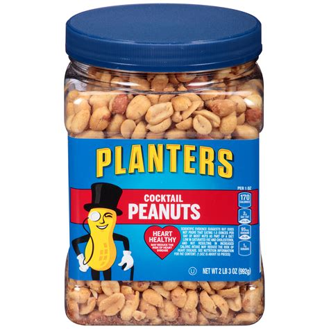 Planters Redskin Peanuts by Planters Peanuts Kmart