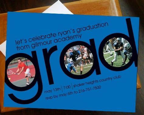 creative graduation invitation ideas hative