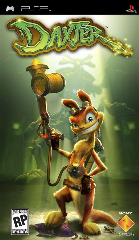 Emuparadise Jak And Daxter | daxter europe iso