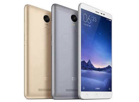 Hp Xiaomi Redmi Di Indonesia ini spek dan harga xiaomi redmi note 3 4g di indonesia jeripurba