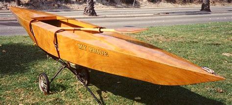 kayak or flat bottom boat veronica chapter flat bottom canoe plans