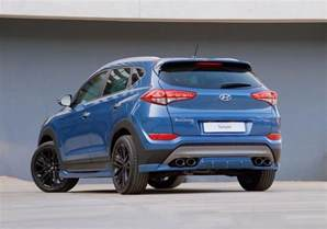 Hyundai Tucson Pictures Hyundai Tucson Sport 2017 Launch Review Cars Co Za