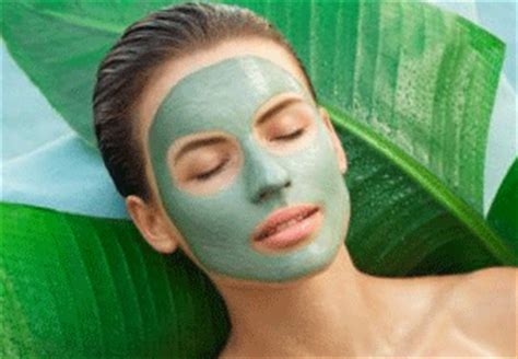 Masker Wajah Pemutih masker wajah cara membuat masker pemutih wajah alami