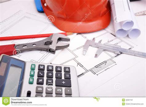 helmet design calculations drafting tools stock photo image 42007161