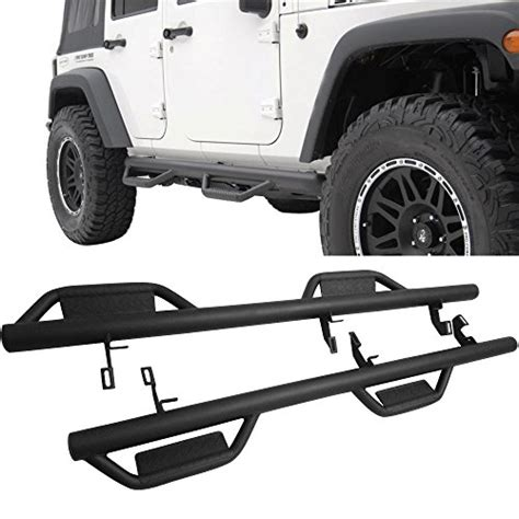 2015 Jeep Wrangler 4 Door Running Boards by Compare Price Jeep 4 Door Running Boards On