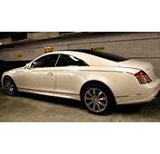 RARE Maybach Xenatec 57 S Coupe Summer 2011  YouTube