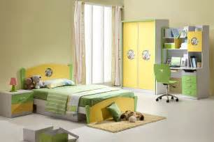 Child Bedroom Interior Design Kids Bedroom Furniture Designs An Interior Design