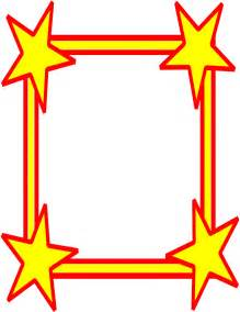 Free Clipart Borders star borders and frames clipart best