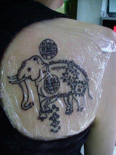 50 tatouages bouddhistes tib 233 tains et de tha 239 lande