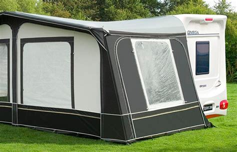 New Caravan Awnings by Caravan Awning Rainwear