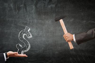 esecuzione mobiliare procedura piano consumatore pignoramento stipendio sospeso