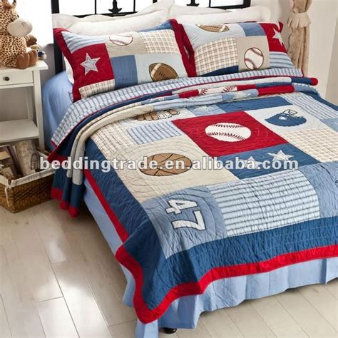 Size Sports Bedding by Size Sports Bedding Images Edrecolchas