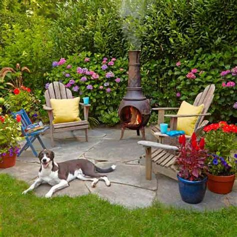 backyard sitting area ideas 17 best images about landscape garden on pinterest