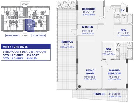 2 bedroom with den 03 f 2 bedroom den floorplan new build homes