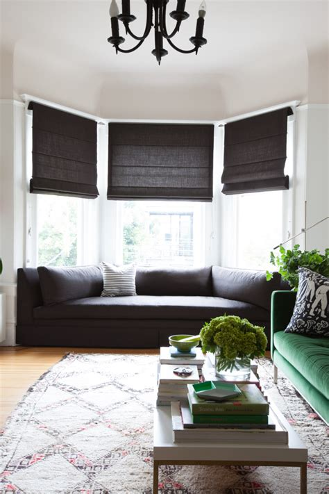 picture of cool bay window decorating ideas 50 cool bay window decorating ideas shelterness