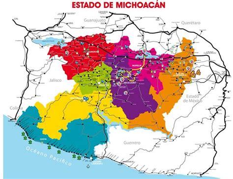 imagenes satelitales de zitacuaro michoacan image gallery michoacan mapa