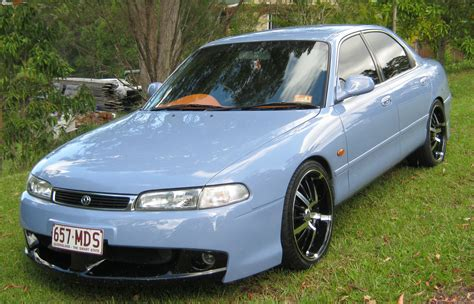 1994 mazda 626 sdx v6 for sale qld gold coast