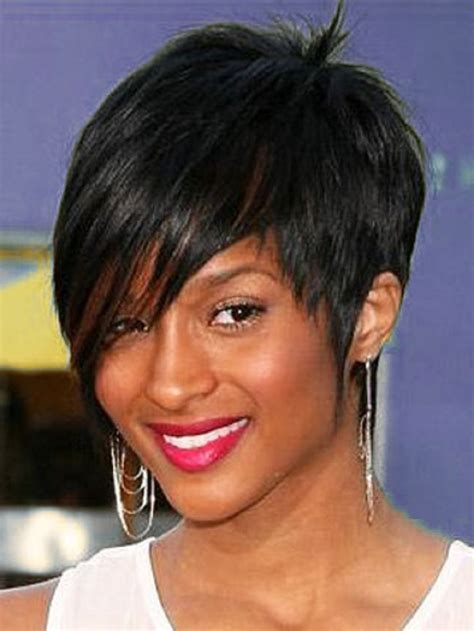 need a short haircut for person in their 60 s 5 beautiful short haircuts oval faces african american