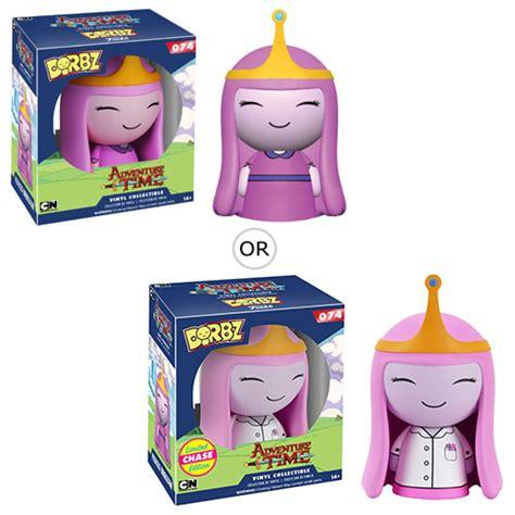 Funko Dorbz Princess Adventure Time adventure time princess bubblegum dorbz vinyl figure funko adventure time vinyl figures at