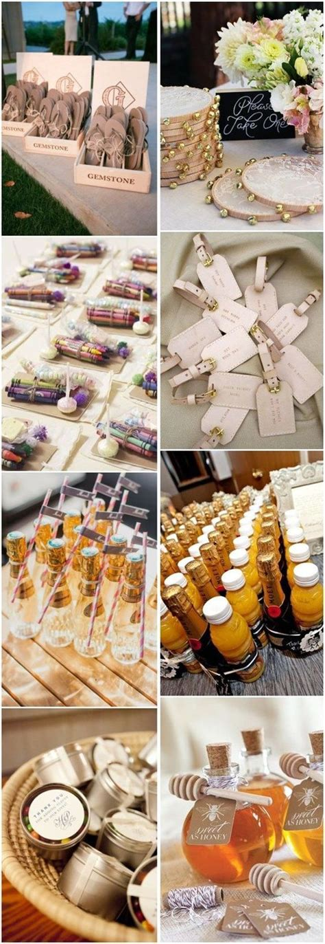 creative wedding favor ideas on a budget best 25 wedding favors cheap ideas on cheap