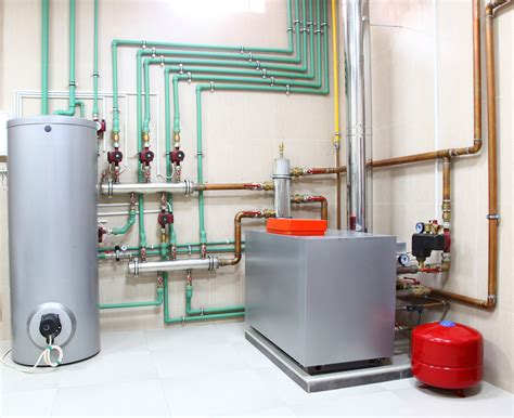 house boiler systems heating systems st maarten plumbing company