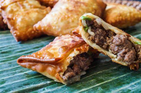 Martabak (Javanese Beef Rolls)   Tara's Multicultural Table