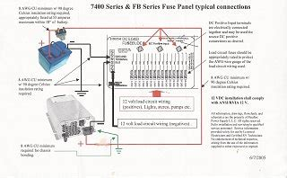 wiring univolt  converter  tradewind airstream forums