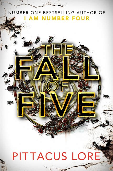empire of books the fall of five uk cover reveal